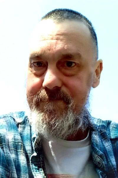 Douglas Keith Leisner