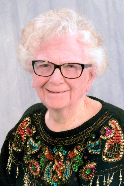 Wynona June Emerson