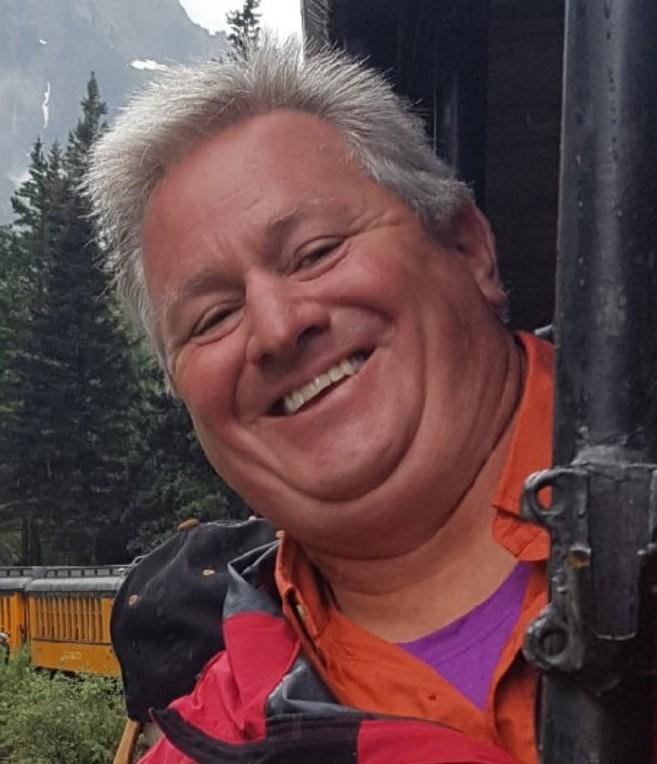 David John Koertge