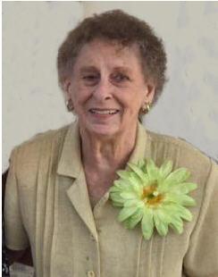 Marilyn D. Lunsford