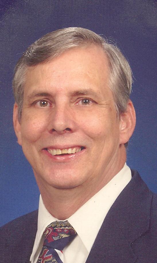 Mark  Joseph Morgan