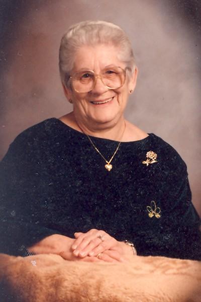 Eleanor J. Weeks