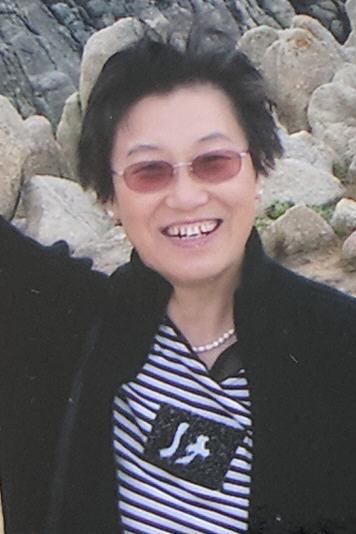 Shubo  Tong