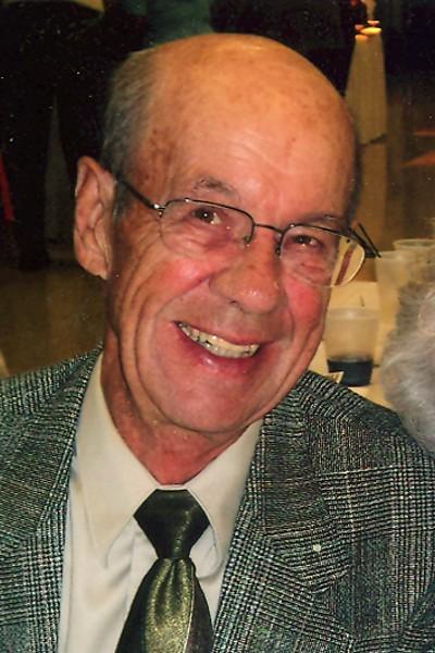 Lester L. Klenke