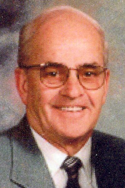 Virgil  Thurston