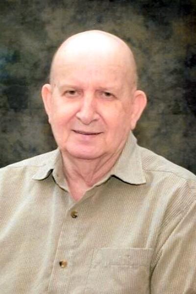 Michael Dean Buckingham Sr.