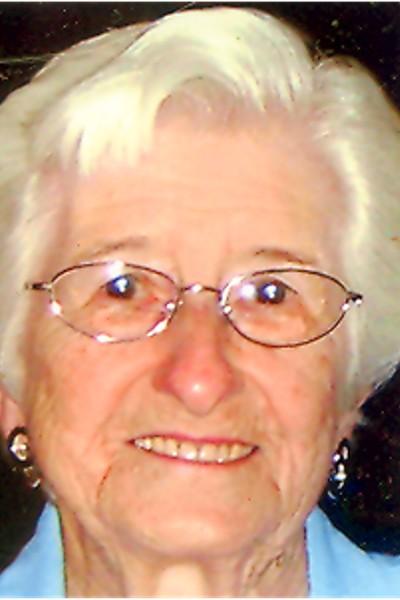 Dorothy  Mae Hartzel