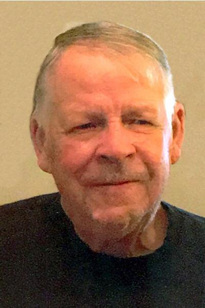 Reverend Jeffrey R. Smith