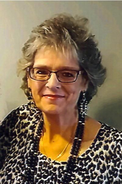 Glenda F.  Drew
