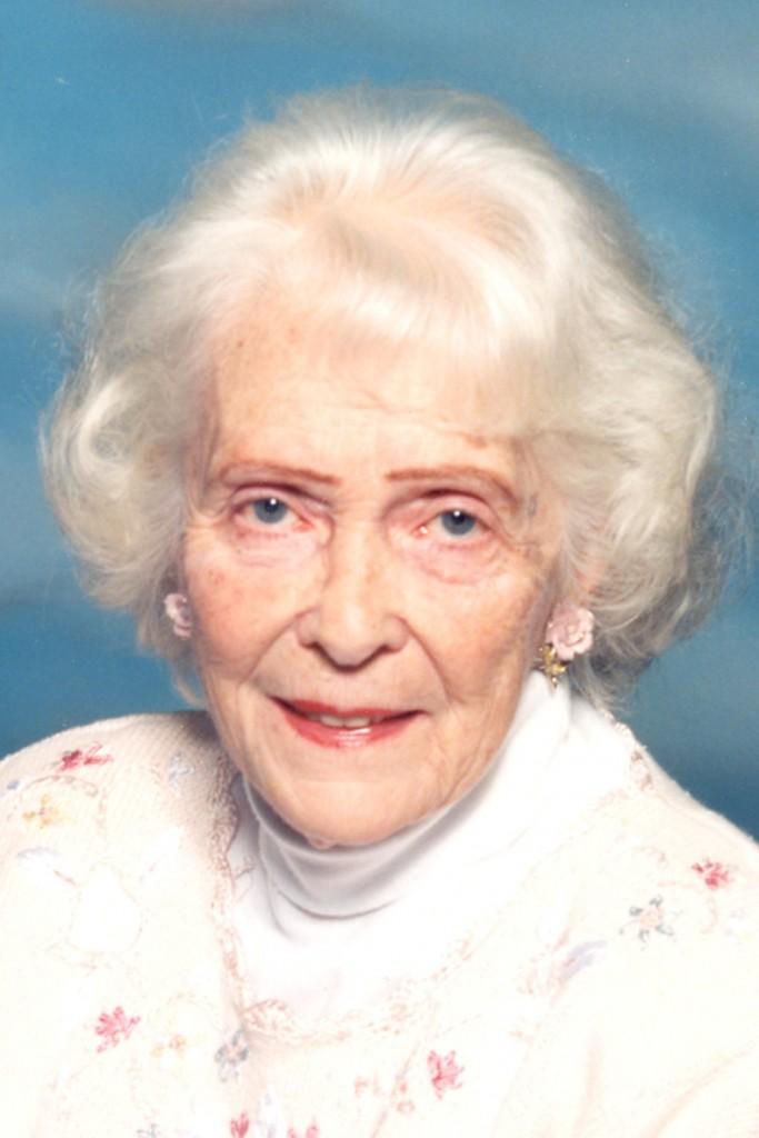 Alta Mae Strauser