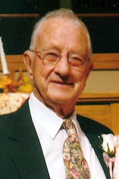 Ralph Norman Weiss