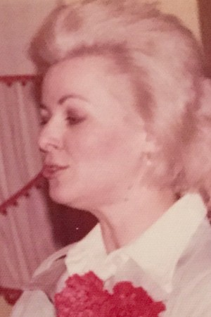 Mary  Eddleman