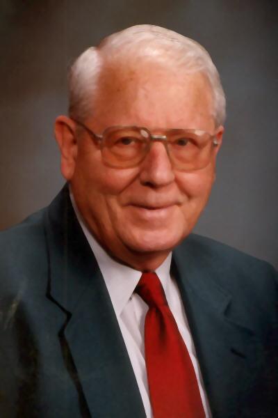 Harold B. Atchley