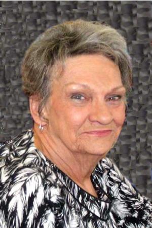 Barbara A. Hargrove