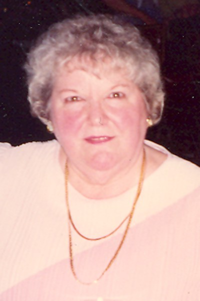 Mary A. Antoff