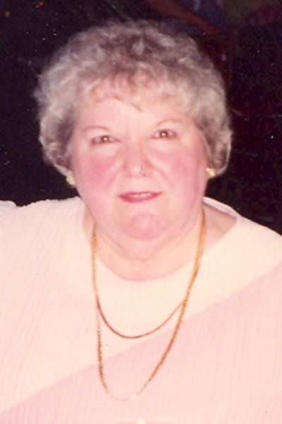 Mary A. Antoff
