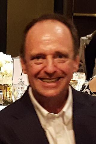 Alan  Robert Smith