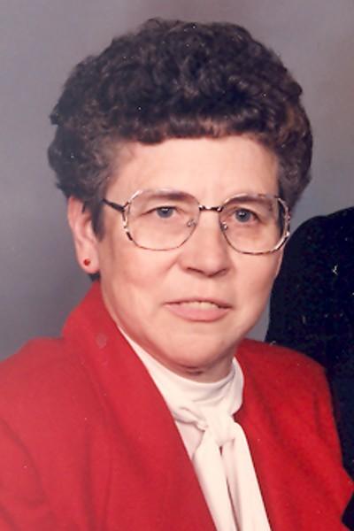 Margie Dell Stavely