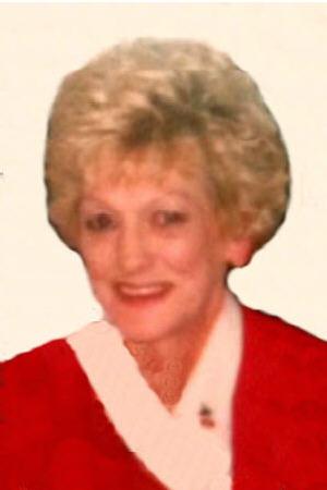 Patricia Joyce Maxwell