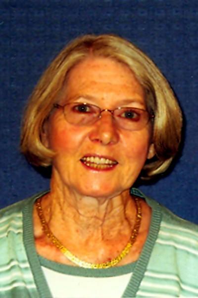 Paulette Marie Bell
