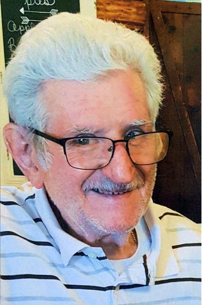 Ivan Hubert Lusicic Jr.
