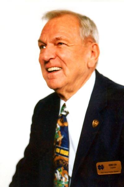 Arthur Gene Cox
