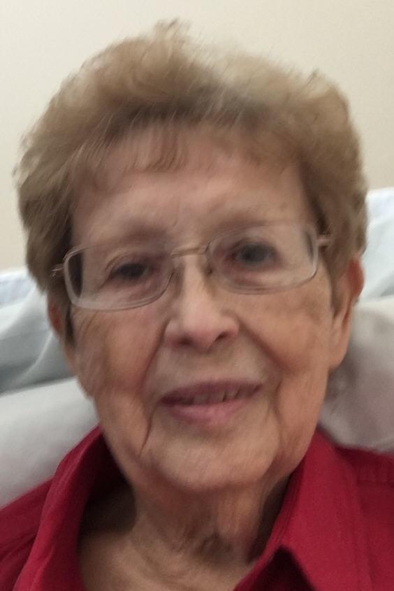 Bertie  Mae Dortch