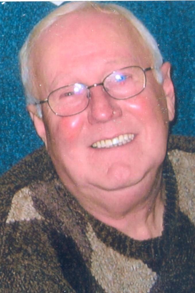 Ronald  D.  Galbraith