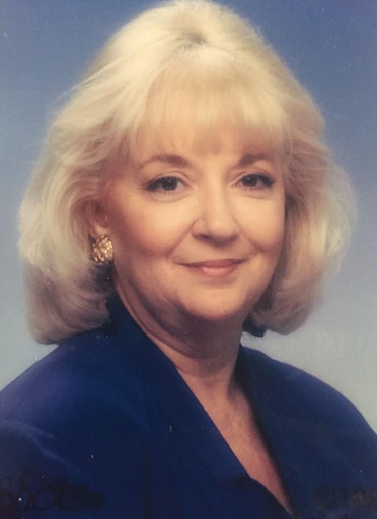 Darla Lea Coppedge