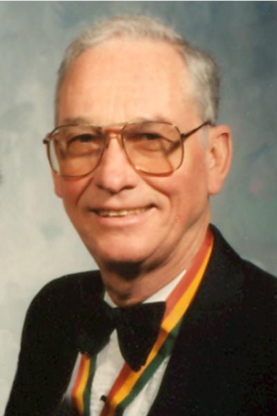 Roy Louis Wilimzig Jr.