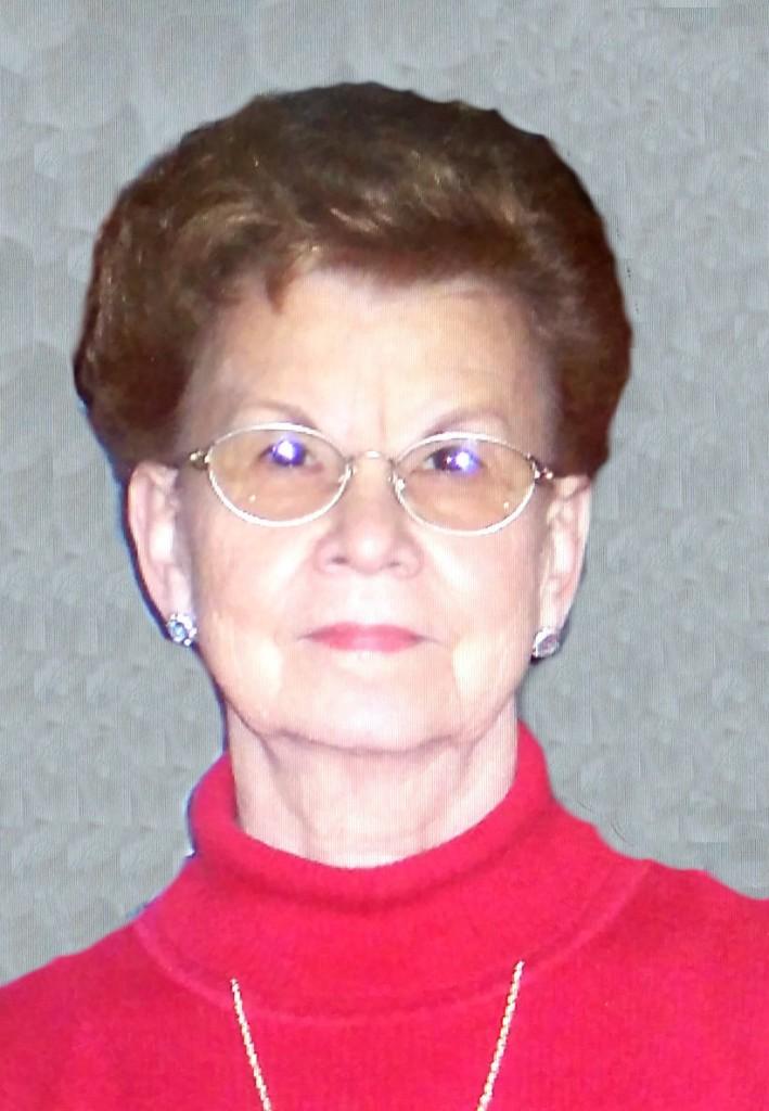 Irene Ann Feeler