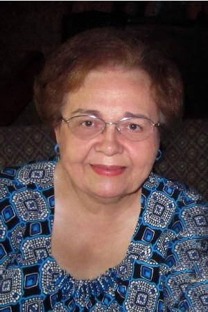 Ellen  Fronabarger