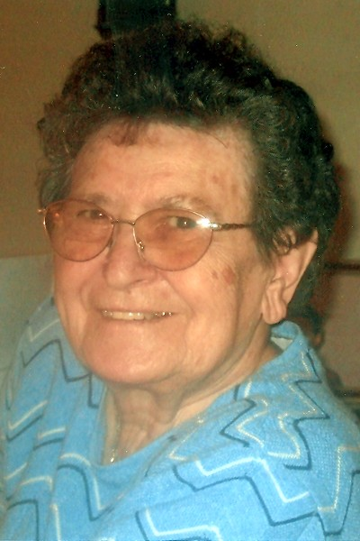 Louise Beatrice Papa