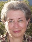 Sally  Cotten