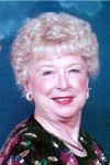 Doris Paterson