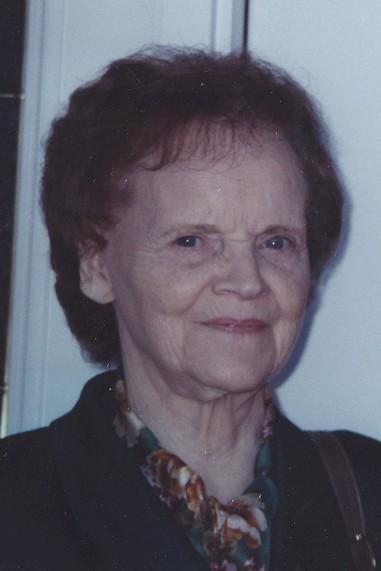 Ellen R. Aubrey