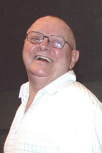 Larry  O. Arnold