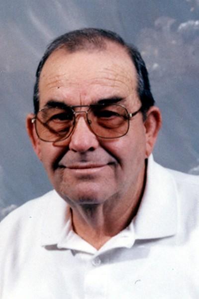 Leonard Verle Wright