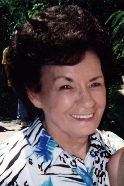 Alma Louise York