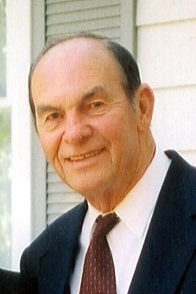 Everett  Dean Wood