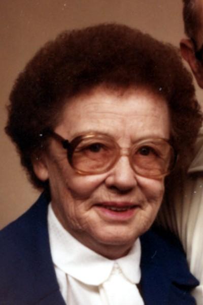 Mattie Lee Astorian