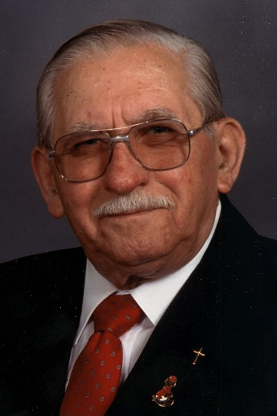 Ray Edwin Young