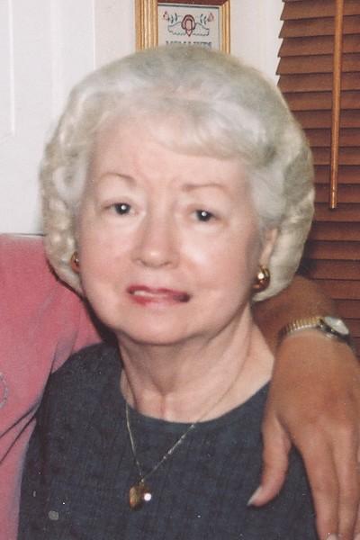 Joyce  A. Woods