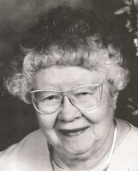 Dorothy Marie Ashford