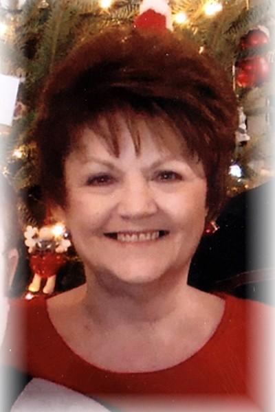 Patricia Ann Newman: Beloved Wife ~ Loving Mom  Cherished Grandma