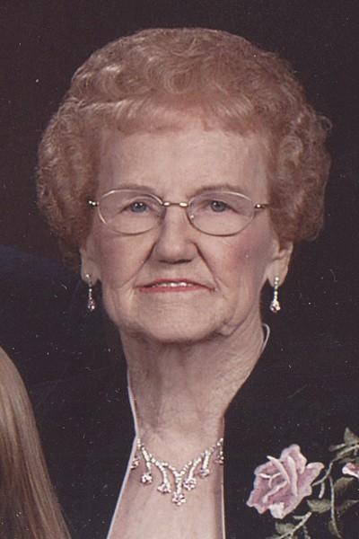 Eileene  Badgett