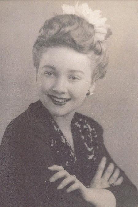 Bernice  L.  Woods