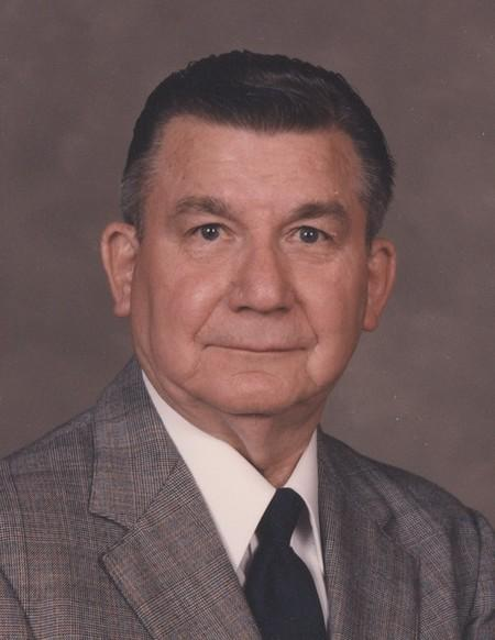 Donald H. Applegate