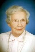 Ethel Marie West