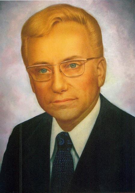 Eugene Lee  Aiassi
